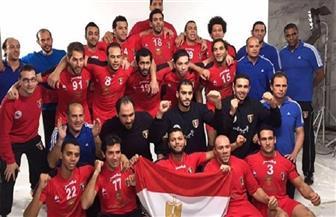 تعرف على جدول مباريات منتخب مصر فى مونديال اليد