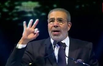 """مدحت العدل: أجهز برنامج جديد بعنوان""""رصيف نمرة خمسة"""""""