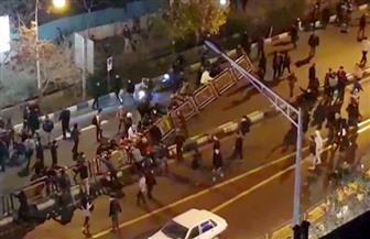 التليفزيون الإيراني: مقتل 9 الليلة الماضية في الاحتجاجات المناهضة للحكومة