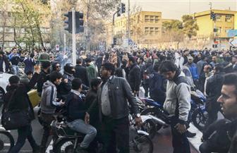 اعتقال 450 شخصا خلال 3 أيام من التظاهرات في طهران