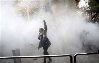 """معارض إيراني: على المجتمع الدولي دعم المحتجين.. وتصريحات خامنئي """"أباطيل زعيم نظام آيل للسقوط"""""""