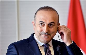 وزير الخارجية التركي يزور ألمانيا للمرة الثالثة في  شهرين