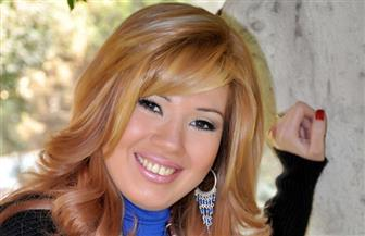 قطاع قنوات النيل المتخصصة يكرم رانيا فريد شوقي