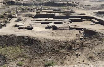 وزارة الآثار تستقبل عام 2018 باكتشافات جديدة.. تعرف عليها | صور