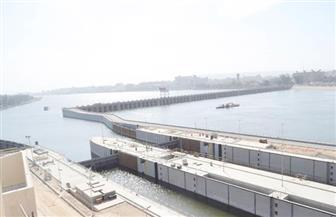 محافظ أسيوط: افتتاح أكبر مشروع مائي على نهر النيل خلال 2018   صور
