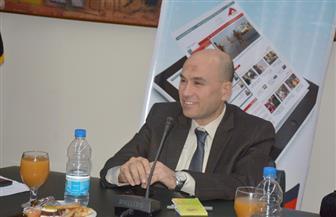 """رئيس تحرير """"بوابة الأهرام"""" في ندوة الإعلاميين: ما سر الاتهامات الموجهة للإعلام المصري؟"""