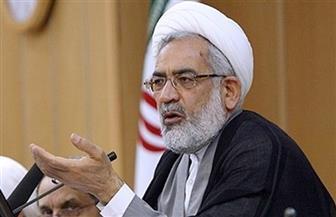 النائب العام الإيراني يحذر المتظاهرين من عواقب وخيمة