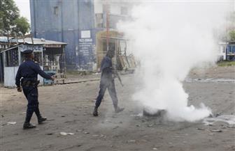 """باريس """"قلقة من أعمال العنف"""" في الكونغو الديمقراطية"""