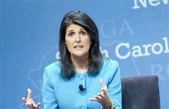 الولايات المتحدة تدعو لاجتماع طارئ لمجلس الأمن الدولي حول إيران