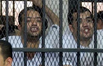 """غدا.. محاكمة 14 متهما بقضية """"داعش عين شمس"""""""