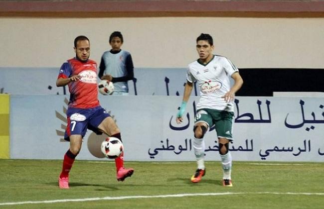 جدول الدوري المصري بعد لقاءات اليوم السبت 20 يناير -