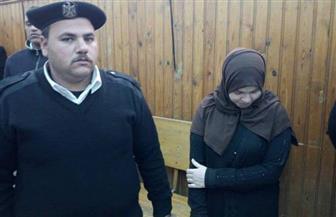 إحالة أوراق قاتلة طفلة طور سيناء إلى المفتي