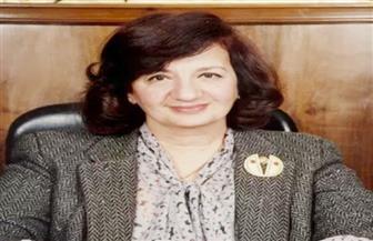 سناء البيسى تفوز بجائزة شخصية العام الصحفية في مسابقة علي ومصطفى أمين
