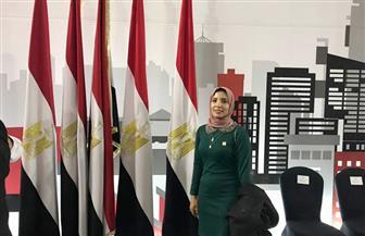 """""""في حب مصر"""": المرأة تمكنت سياسيا في عهد السيسي.. واستراتيجية طموحة للقائمة في المحافظات"""