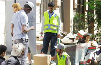 الرياض تستضيف اجتماعا غدا لدعم وتنسيق إيصال المساعدات إلى اليمن