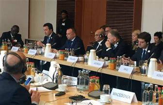 """وزير الزراعة: اعتمدنا 12 توصية للنهوض بالثروة الحيوانية في """"اجتماعات ألمانيا"""""""