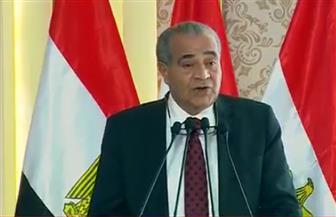 وزير التموين: نجحنا في مواجهة أزمة أسطوانة البوتاجاز وارتفاع أسعار اللحوم  