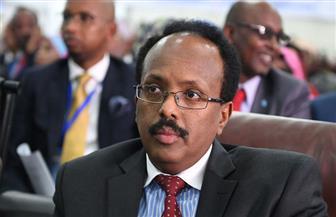 الرئيس الصومالي يعزل رئيس بلدية مقديشو ويعين خلفا له