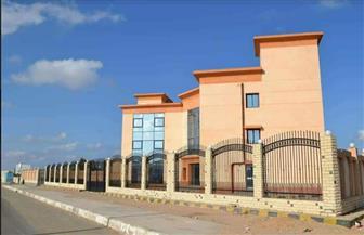 افتتاح المقر الإداري لشركة مياه الشرب فى القصير بتكلفة 3 ملايين جنيه
