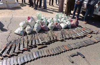 مصرع مهرب أسلحة في تبادل إطلاق نار مع الأمن بدروب الجبال جنوب الصحراء الشرقية