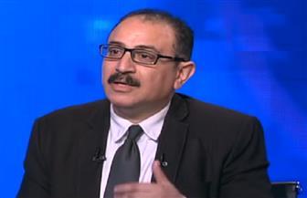 """طارق فهمي: مصر مركز الطاقة بالمنطقة ولا منافس لها.. ومنظمة """"المتوسط"""" ستتحكم في السوق"""