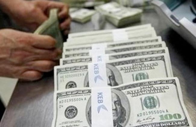 أسعار الدولار اليوم الإثنين 11-2- 2019 في البنوك الحكومية والخاصة -