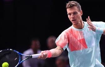 بيرديتش يعبر لثمن نهائي بطولة أستراليا المفتوحة