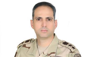 المتحدث العسكري يكذب نيويورك تايمز: الجيش والشرطة هما فقط من يحاربون الإرهاب