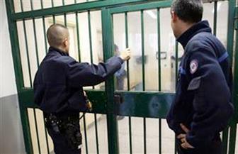 العدل الفرنسية: إضراب حراس السجون في 15 من أصل 188 سجنا