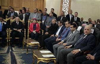 """""""دعم مصر"""" يفتتح مقره الجديد فى السويس.. ويعقد مؤتمرا حاشد لدعم الرئيس السيسى"""
