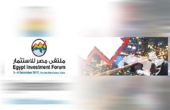 قطر وتركيا تشاركان في ملتقى الاستثمار بالقاهرة تحت رعاية الرئيس عبدالفتاح السيسي