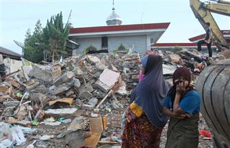 زلزال بقوة 4ر6 درجات يضرب العاصمة الإندونيسية