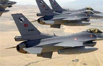 مقاتلات تركية تهدد مروحية وزير الدفاع اليوناني.. وأثينا تندد