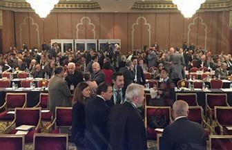 توافد المشاركين في الملتقى الدولي للمياه لدول البحر المتوسط استعدادا لانطلاق الفعاليات