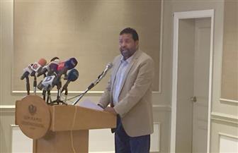 رجب حميدة: سامى عنان لا يمانع العمل مع جماعات متشددة تورطت في تعرض مصر لهزات عنيفة