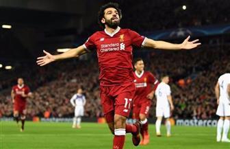 محمد صلاح أساسيا وحجازى احتياطيا فى مواجهة ليفربول وويست بروميتش فى كأس الاتحاد