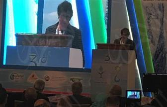 مدير معهد البحرالمتوسط للمياه: التكنولوجيا وسيلة مواجهة التحديات المائية