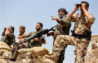الإدارة الكردية في شمال شرق سوريا تدعو للحشد