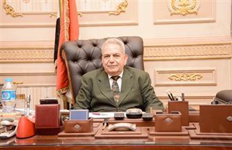 رئيس مجلس القضاء الأعلى يهنئ وزارة الداخلية بمناسبة احتفالات عيد الشرطة