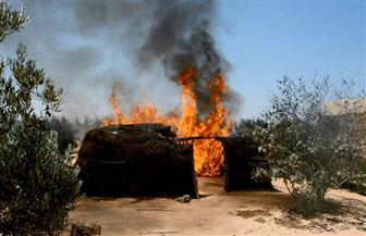 المتحدث العسكري: القضاء على إرهابيين وضبط اثنين وتدمير عدد من أوكار العناصر التكفيرية بشمال سيناء