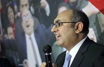 حملة خالد علي تنفي الخروج من السباق الرئاسي.. واجتماع خلال ساعات لدراسة الموقف النهائي