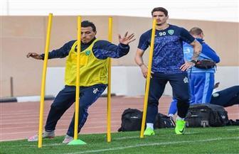 """المصري """"شيفو"""" يبدأ المشوار مع الفتح غدا أمام الفيحاء"""