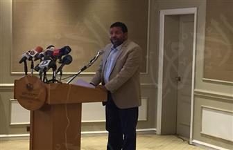 رجب حميدة: سامي عنان غضب مني عندما تحدثت عن ترشحه للرئاسة في وسائل الإعلام