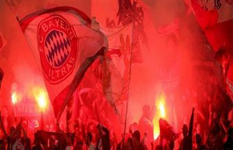 الاتحاد الألماني يغرم بايرن ميونخ 52 ألف يورو