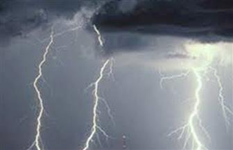 الأرصاد تحذر من رعد وأمطار على السواحل الشمالية
