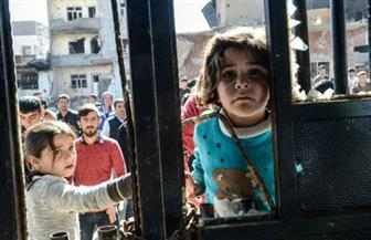 """منظمة """"أنقذوا الأطفال"""" تعلق عملياتها في أفغانستان إثر اعتداء تبناه داعش"""