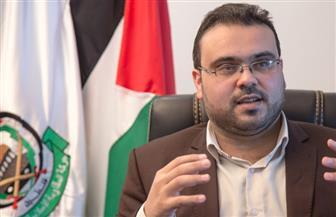 حماس: نأسف لاستضافة قطر وفدا رياضيا صهيونيا