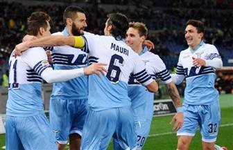 لاتسيو يقسو على أودينيزي بثلاثية في الدوري الإيطالي