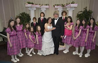قاض أمريكي يصدر أمرا بعزل أبوين عن أبنائهما الـ 13 بسبب اتهامات بتعذيبهم