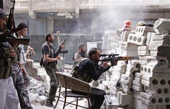 اشتباكات عنيفة بين الجيش السوري وتنظيم داعش في بادية السويداء